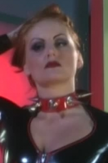 Model Mistress Gemini