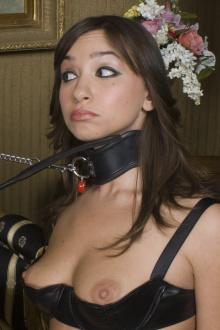 Model Louisa Lanewood