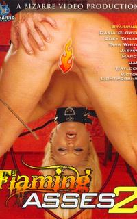 Flaming Asses #02