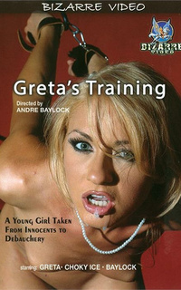 Greta's Training