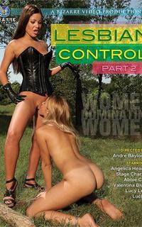 Lesbian Control #02